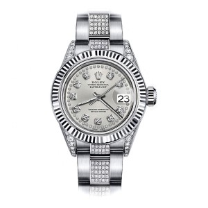 Rolex Datejust 68274 31mm Womens Watch