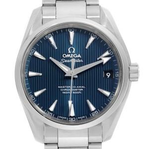 Omega Seamaster Aqua Terra Master Co-Axial Mens Watch 231.10.39.21.03.002