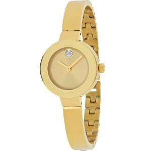 Movado Bold 3600285 24mm Womens Watch