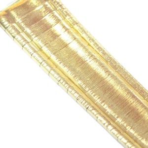 Chopard 18K Yellow Gold Watch