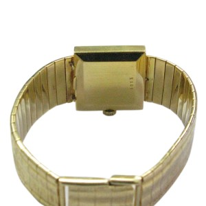 Chopard 18K Yellow Gold Watch