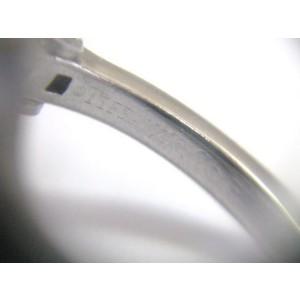 Tiffany & Co. Platinum Legacy Graduated Diamond Engagement Ring