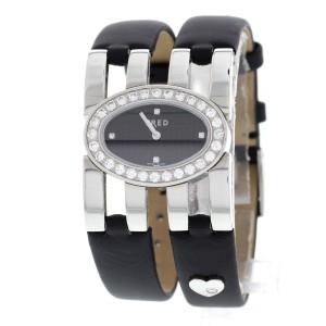 Fred Paris FD032112 Diamond With Dual Strap Ladies Watch