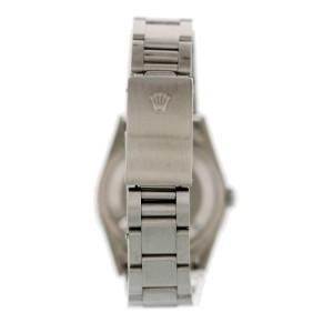 Rolex Datejust Turnograph 16264 Blue Dial