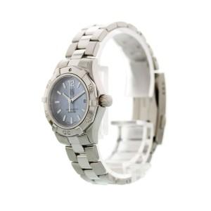 Tag Heuer Aquaracer WAF1417 27.2mm Womens Watch