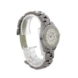 Chanel J12 H3402 29mm Womens Watch