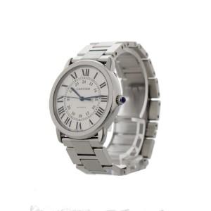 Cartier Ronde Solo WSRN0012 36 Womens Watch
