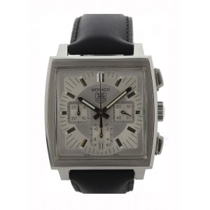 Tag Heuer Monaco CW2112 38mm Mens Watch