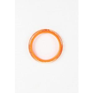 Louis Vuitton Orange Inclusion Bracelet