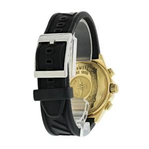 Breitling K42362 44mm Mens Watch