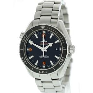 Omega Seamaster 232.30.46.21.01.003 45.5mm Mens Watch