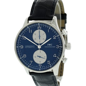 IWC Portuguese IW371447 41mm Mens Watch