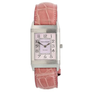 Jaeger-LeCoultre Reverso 250.8 08 22mm Womens Watch