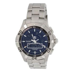 Tag Heuer Aquaracer Chronograph CAY211B.BA0927