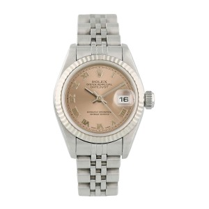 Rolex Datejust 79174 Ladies Watch Box & Papers