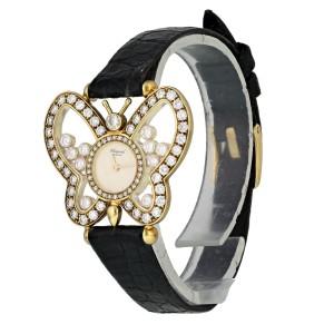 Chopard Happy Diamonds Happy Butterfly Ladies Watch