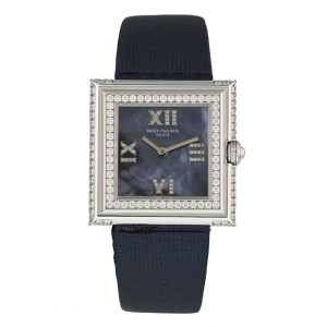 Patek Philippe Gondolo 4869G  Ladies Watch