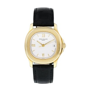 Patek Philippe Aquanaut 5060J  Watch
