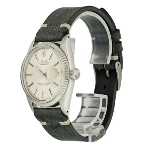 Rolex Oyster Perpetual Datejust 1601 Sigma Dial Mens Watch