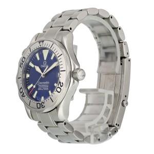 Omega Seamaster Professional 2553.80.00 Mid-Size Watch