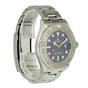 Rolex Yachtmaster 126622 Men Watch Box And Papers