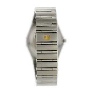 Omega Constellation Automatic Chronometer 368.1201