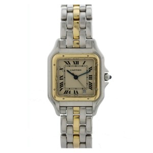 Cartier Panthere 183949 Midsize Ladies Watch