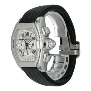 Cartier Roadster 2618 Men's Watch