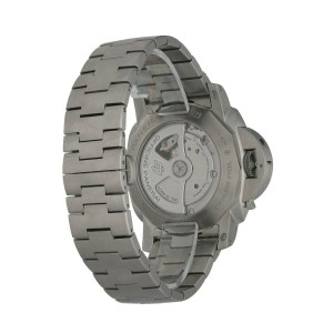 Panerai Luminor Marina 1950 PAM00328 Automatic Men's Watch Box & Paper