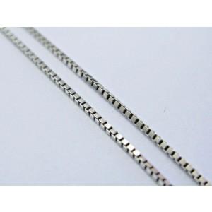 """Fine Round Cut Diamond Solitaire Pendant Necklace .25Ct G-VS2 16"""" 14Kt"""