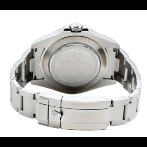 ROLEX EXPLORER II BLACK DIAL WATCH -216570 -