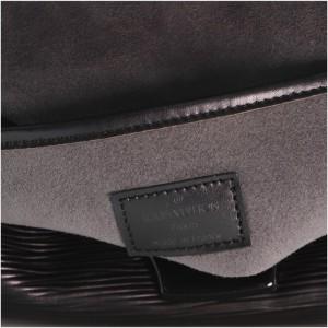 Louis Vuitton Noctambule Handbag Epi Leather