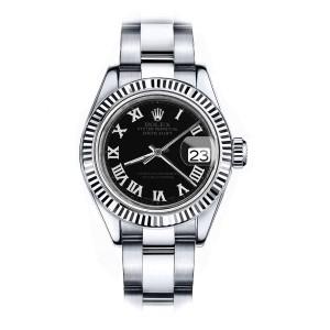 Rolex Datejust 68274 26mm Womens Watch