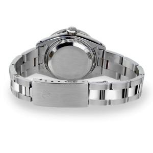 Rolex Datejust 69173 31mm Womens Watch
