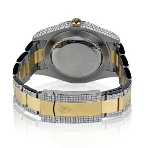 Rolex Datejust II 116333 41mm Mens Watch