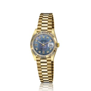 Rolex Datejust 6917 26mm Womens Watch