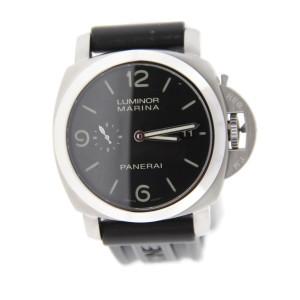 Panerai PAM312 Luminor Marina 1950 Automatic Stainless Steel Watch