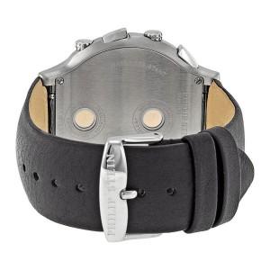 Philip Stein 9-CRW3-CB Stainless Steel Quartz 45mm Mens Watch