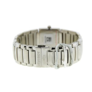 Tissot T051.310.61.117.00 T-Evocation Diamond Stainless Steel Watch