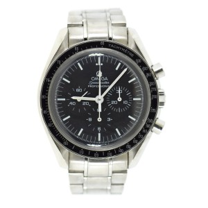 Omega Speedmaster 145.0022 Stainless Steel Manual 41mm Mens Watch