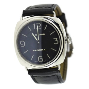 Panerai Radiomir PAM210 45mm Mens Watch