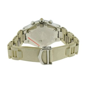Cartier Must 21 2424 38mm Unisex Watch