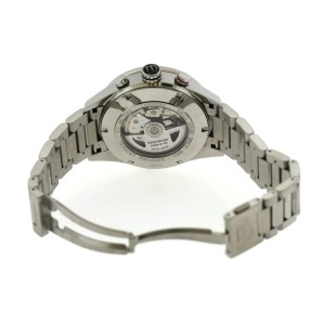 Tag Heuer Carrera CV2A1R 44mm Mens Watch