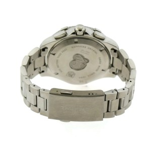 Tag Heuer Chronograph CAZ1010 43mm Womens Watch