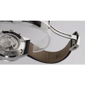 Tag Heuer Carrera CV2A12.FC6236 43mm Mens Watch
