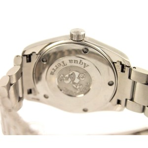 Omega Seamaster 2518.80 36.25mm Mens Watch