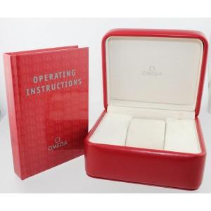 AUTHENTIC OMEGA SEAMASTER  2264.50 PROFESSIONAL 300M QUARTZ LARGE DIVERS WATCH