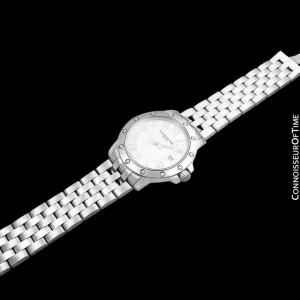 RAYMOND WEIL TANGO Mens Ref. 5599 Stainless Steel Watch - Mint with Warranty