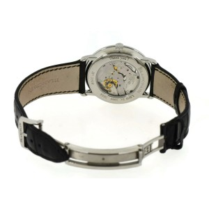 Blancpain Villeret Stainless Steel Watch 6606