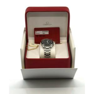 Omega Speedmaster Moonwatch Stainless Steel Watch 3570.50
